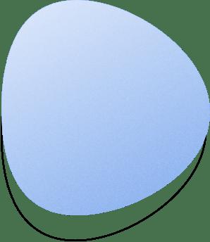 blue-oval